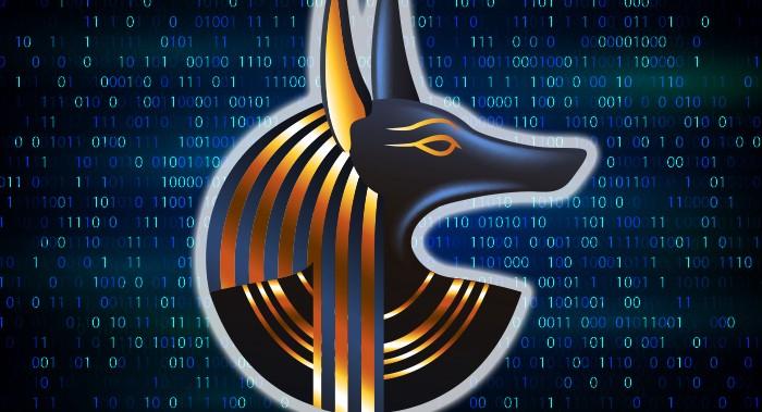 Microsoft alerta sobre Anubis, un malware del inframundo que viene a quitarte tus bitcoins