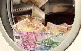 Las criptomonedas rara vez se usan para el lavado de dinero