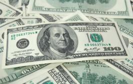 El 22% del total de dólares existentes se han impreso solo en el 2020