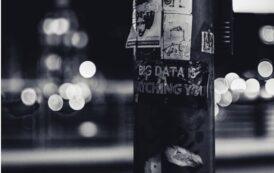 Europa está adoptando normas más estrictas sobre la tecnología de vigilancia
