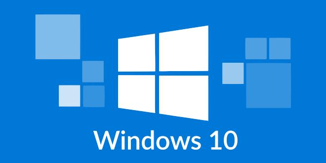 Vulnerabilidad día cero en Windows 10