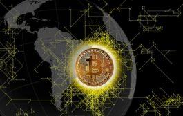 2020 fue el año del comercio empresarial de criptomonedas