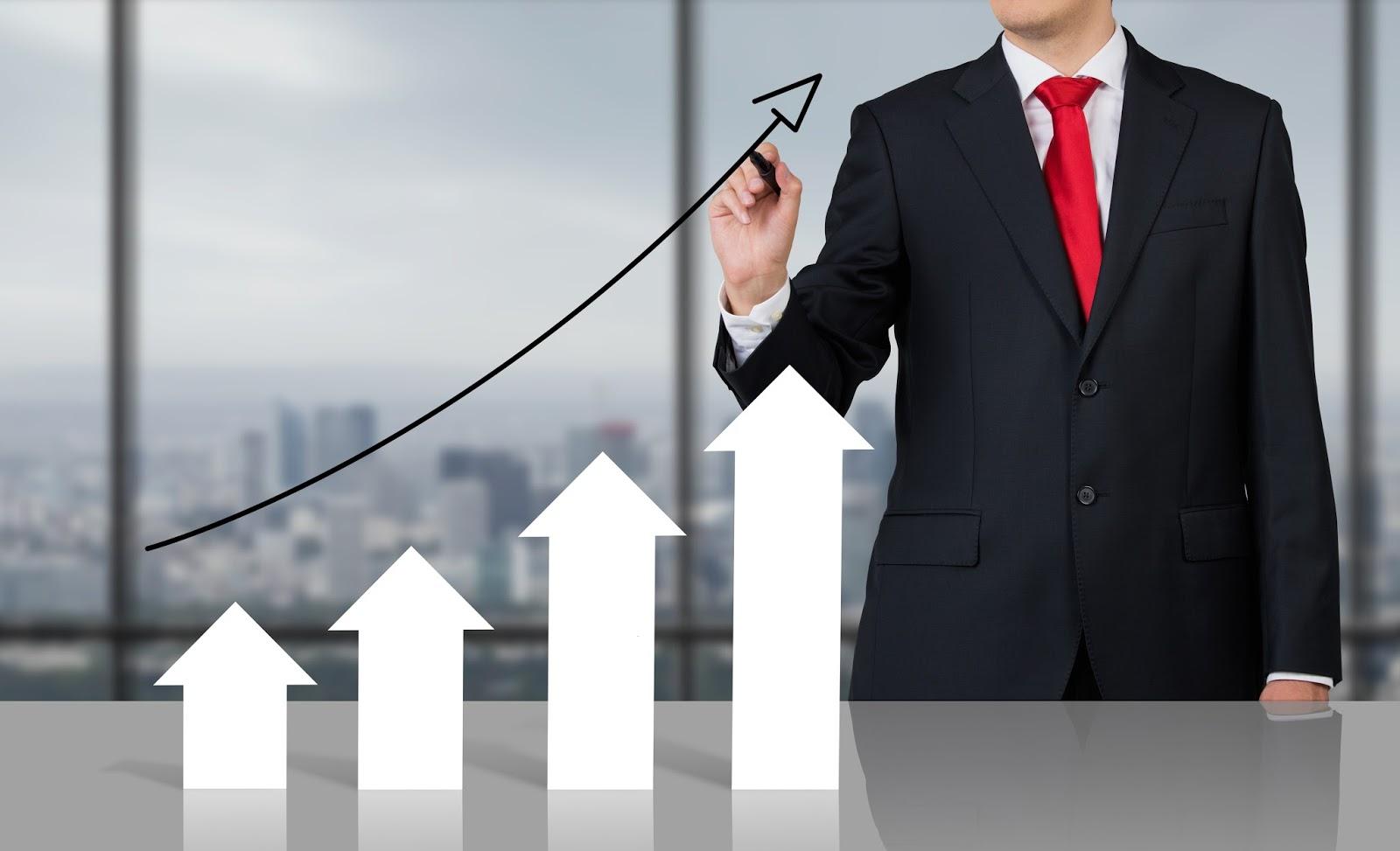 3 Estrategias para hacer crecer su empresa
