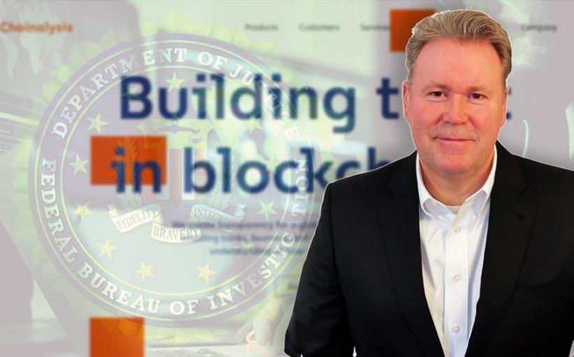 Ex agente del FBI es el nuevo jefe de tecnología de Chainalysis