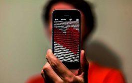 Los peligros de las redes sociales, la trampa en casa