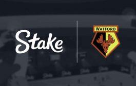 Watford FC y Stake.com anuncian una nueva asociación principal de varios años