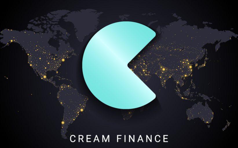 Cómo robaron millones desde plataforma de criptomonedas Cream Finance
